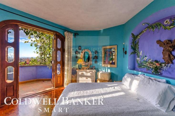 Foto de casa en venta en  , san miguel de allende centro, san miguel de allende, guanajuato, 1570980 No. 08