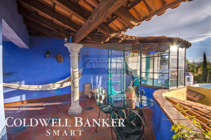 Foto de casa en venta en centro , san miguel de allende centro, san miguel de allende, guanajuato, 1570980 No. 09