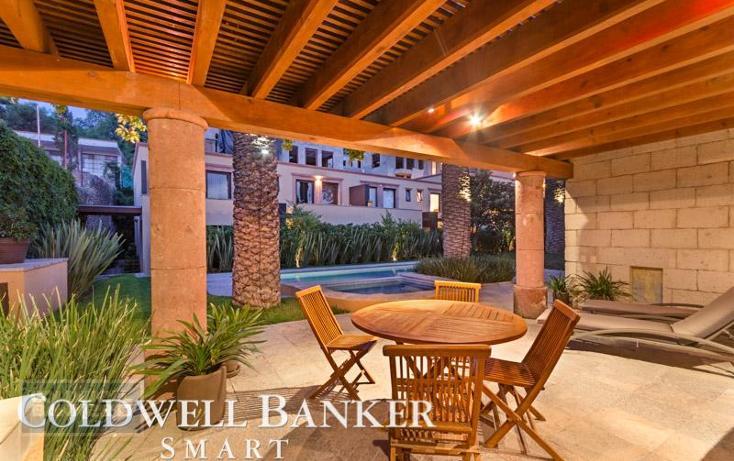 Foto de casa en venta en  , san miguel de allende centro, san miguel de allende, guanajuato, 345631 No. 11