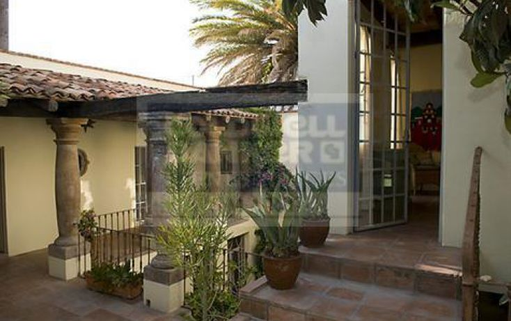 Foto de casa en venta en centro, san miguel de allende centro, san miguel de allende, guanajuato, 346517 no 07