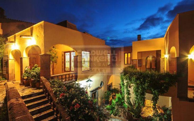Foto de casa en venta en centro, san miguel de allende centro, san miguel de allende, guanajuato, 420202 no 05