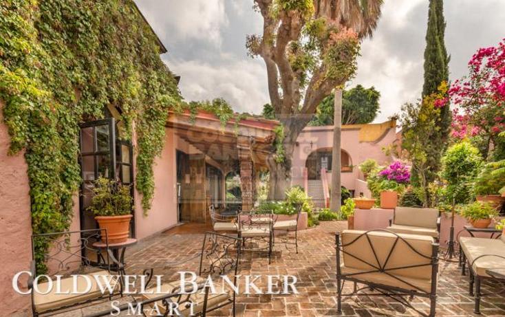 Foto de casa en venta en  , san miguel de allende centro, san miguel de allende, guanajuato, 485564 No. 01