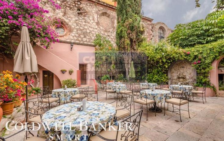 Foto de casa en venta en  , san miguel de allende centro, san miguel de allende, guanajuato, 485564 No. 03