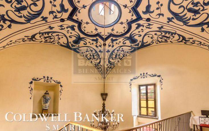 Foto de casa en venta en centro, san miguel de allende centro, san miguel de allende, guanajuato, 485564 no 04