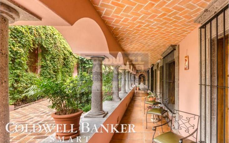 Foto de casa en venta en  , san miguel de allende centro, san miguel de allende, guanajuato, 485564 No. 06