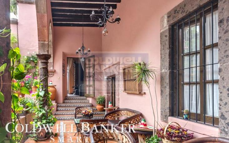 Foto de casa en venta en  , san miguel de allende centro, san miguel de allende, guanajuato, 485564 No. 07