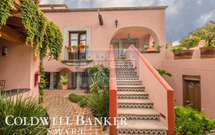 Foto de casa en venta en  , san miguel de allende centro, san miguel de allende, guanajuato, 485564 No. 09