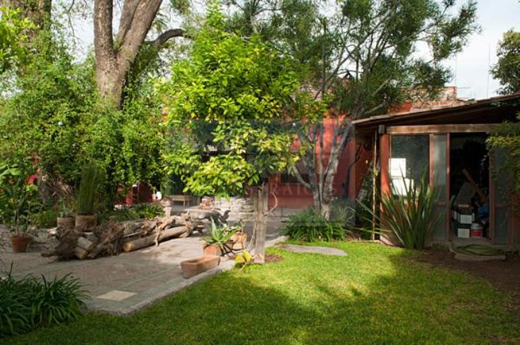 Foto de casa en venta en  , san miguel de allende centro, san miguel de allende, guanajuato, 485566 No. 04