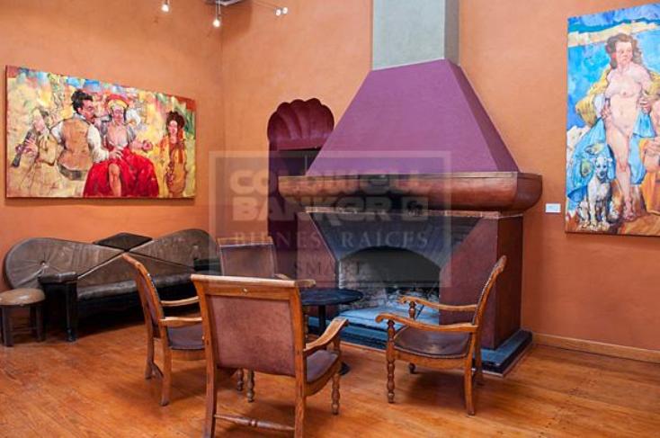 Foto de casa en venta en  , san miguel de allende centro, san miguel de allende, guanajuato, 485566 No. 05