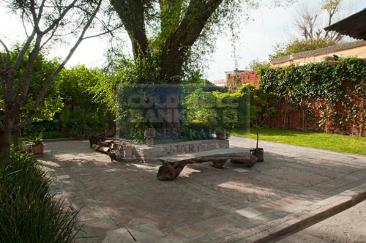 Foto de casa en venta en  , san miguel de allende centro, san miguel de allende, guanajuato, 485566 No. 06