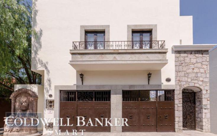 Foto de casa en venta en centro, san miguel de allende centro, san miguel de allende, guanajuato, 485573 no 14