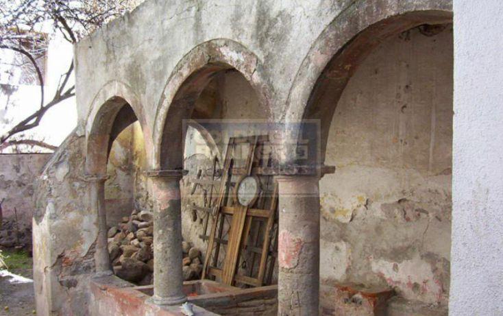 Foto de casa en venta en centro, san miguel de allende centro, san miguel de allende, guanajuato, 489537 no 01