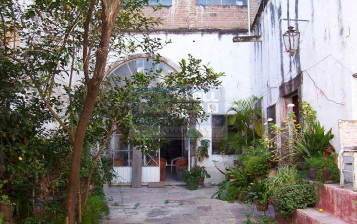 Foto de casa en venta en centro, san miguel de allende centro, san miguel de allende, guanajuato, 489537 no 02