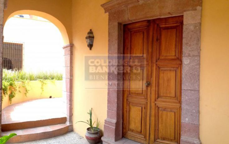 Foto de casa en venta en centro, san miguel de allende centro, san miguel de allende, guanajuato, 490386 no 02