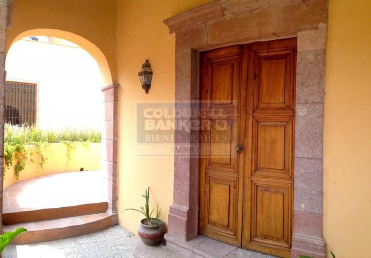 Foto de casa en venta en  , san miguel de allende centro, san miguel de allende, guanajuato, 490386 No. 02