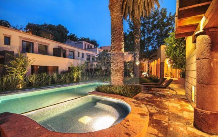 Foto de casa en venta en centro, san miguel de allende centro, san miguel de allende, guanajuato, 490386 no 06