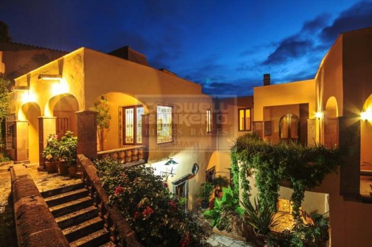 Foto de casa en venta en  , san miguel de allende centro, san miguel de allende, guanajuato, 490386 No. 07