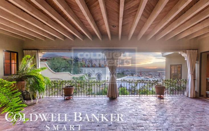 Foto de casa en venta en  , san miguel de allende centro, san miguel de allende, guanajuato, 611535 No. 01