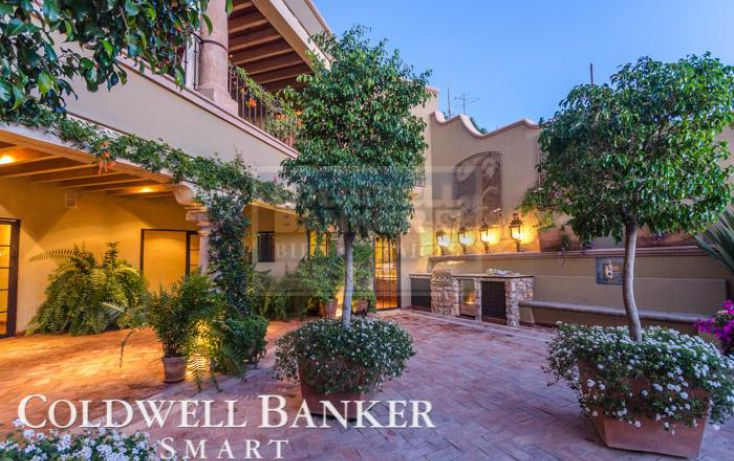 Foto de casa en venta en centro, san miguel de allende centro, san miguel de allende, guanajuato, 611535 no 03