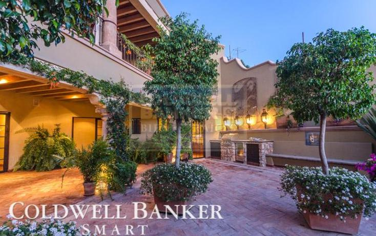 Foto de casa en venta en  , san miguel de allende centro, san miguel de allende, guanajuato, 611535 No. 03
