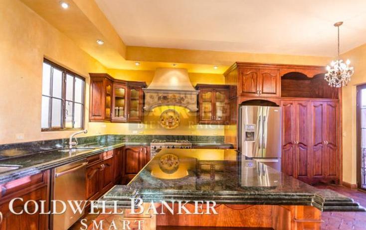Foto de casa en venta en  , san miguel de allende centro, san miguel de allende, guanajuato, 611535 No. 05