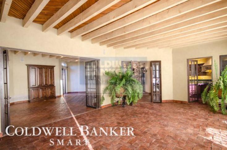 Foto de casa en venta en  , san miguel de allende centro, san miguel de allende, guanajuato, 611535 No. 07