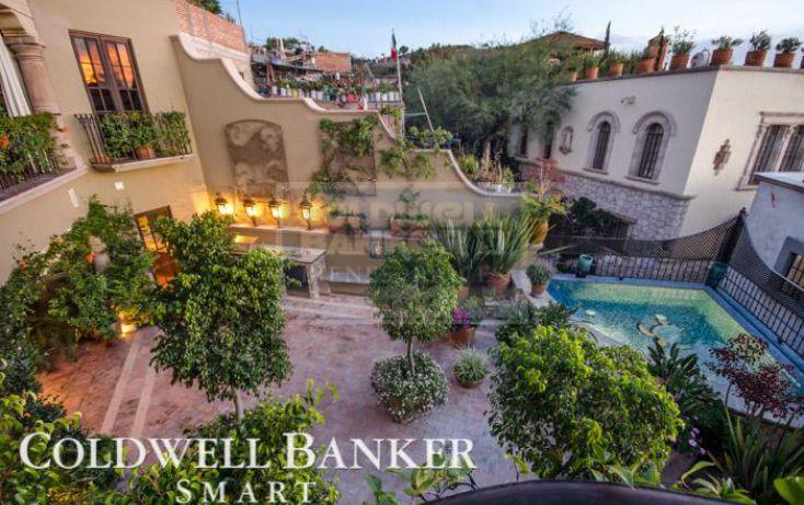 Foto de casa en venta en centro, san miguel de allende centro, san miguel de allende, guanajuato, 611535 no 10