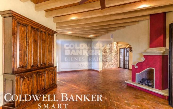 Foto de casa en venta en  , san miguel de allende centro, san miguel de allende, guanajuato, 611535 No. 11
