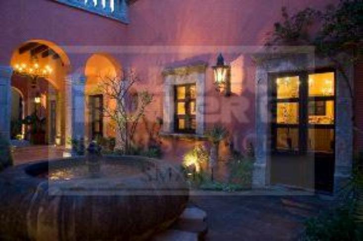 Foto de casa en venta en  , san miguel de allende centro, san miguel de allende, guanajuato, 623125 No. 01