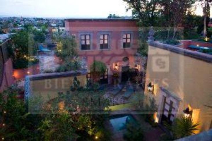 Foto de casa en venta en  , san miguel de allende centro, san miguel de allende, guanajuato, 623125 No. 03