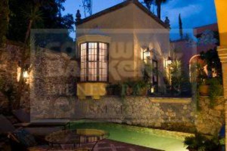 Foto de casa en venta en  , san miguel de allende centro, san miguel de allende, guanajuato, 623125 No. 04