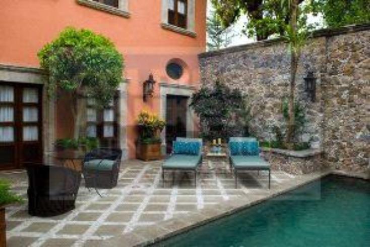 Foto de casa en venta en  , san miguel de allende centro, san miguel de allende, guanajuato, 623125 No. 07