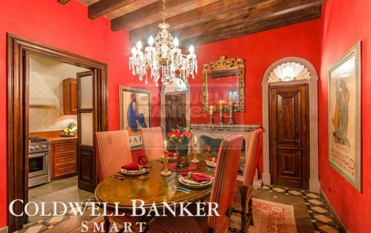 Foto de casa en venta en  , san miguel de allende centro, san miguel de allende, guanajuato, 630269 No. 04