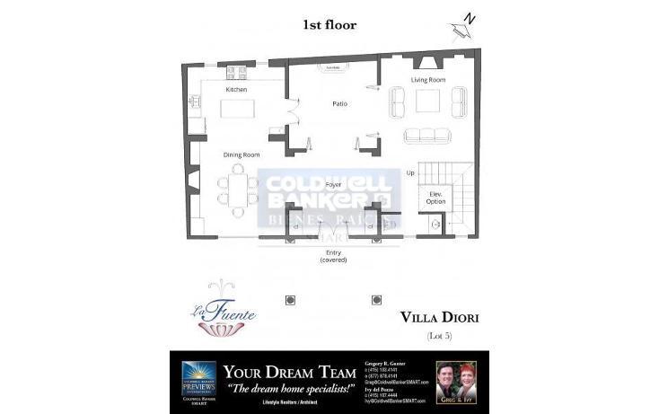 Foto de casa en venta en  , san miguel de allende centro, san miguel de allende, guanajuato, 630269 No. 07