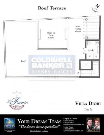 Foto de casa en venta en  , san miguel de allende centro, san miguel de allende, guanajuato, 630269 No. 09