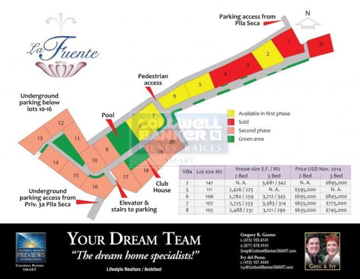 Foto de casa en venta en  , san miguel de allende centro, san miguel de allende, guanajuato, 630269 No. 10