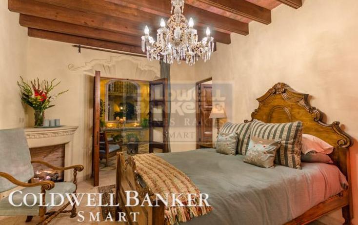 Foto de casa en venta en  , san miguel de allende centro, san miguel de allende, guanajuato, 630269 No. 12