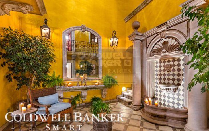 Foto de casa en venta en centro, san miguel de allende centro, san miguel de allende, guanajuato, 649129 no 05