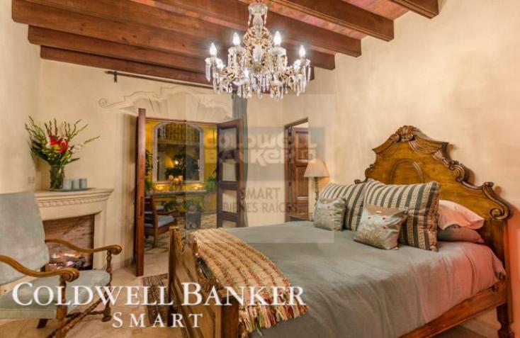 Foto de casa en venta en  , san miguel de allende centro, san miguel de allende, guanajuato, 649129 No. 09