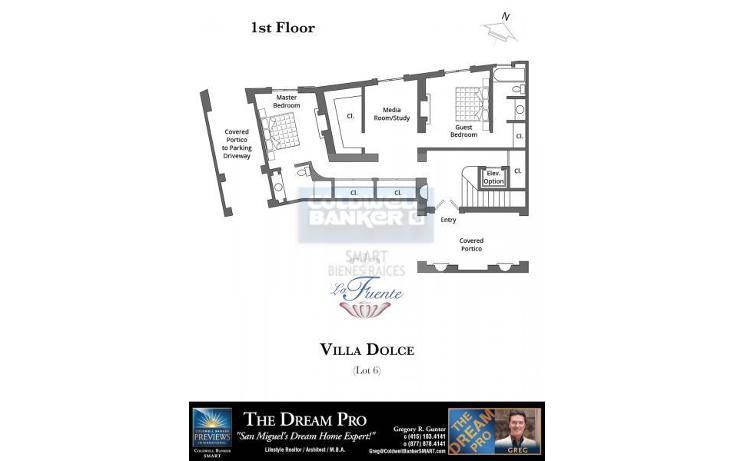 Foto de casa en venta en  , san miguel de allende centro, san miguel de allende, guanajuato, 649129 No. 13