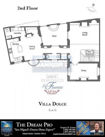 Foto de casa en venta en  , san miguel de allende centro, san miguel de allende, guanajuato, 649129 No. 14