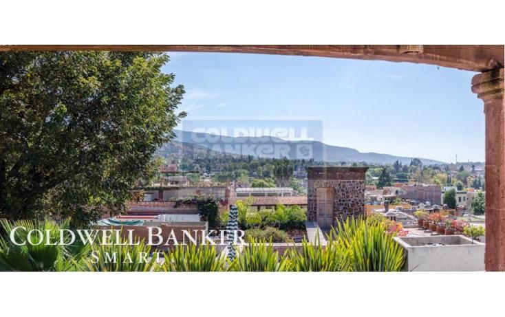 Foto de casa en venta en centro , san miguel de allende centro, san miguel de allende, guanajuato, 682093 No. 12