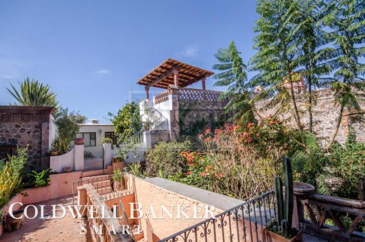 Foto de casa en venta en centro , san miguel de allende centro, san miguel de allende, guanajuato, 682093 No. 13