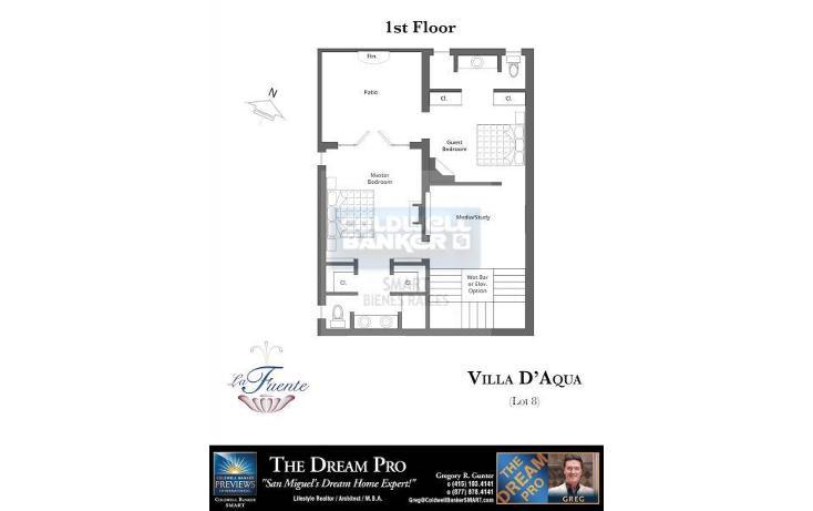 Foto de casa en venta en centro, san miguel de allende centro, san miguel de allende, guanajuato, 682181 no 11