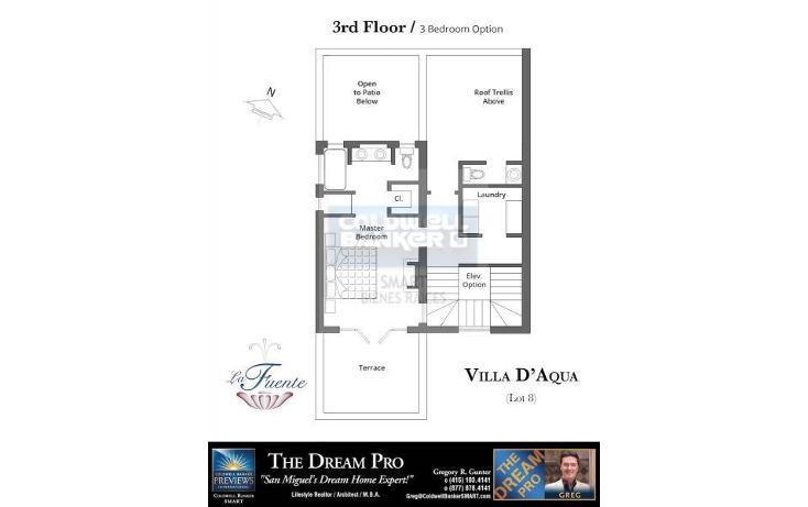 Foto de casa en venta en centro, san miguel de allende centro, san miguel de allende, guanajuato, 682181 no 13
