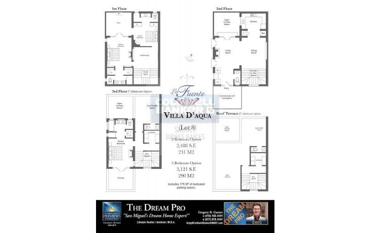 Foto de casa en venta en centro, san miguel de allende centro, san miguel de allende, guanajuato, 682181 no 15