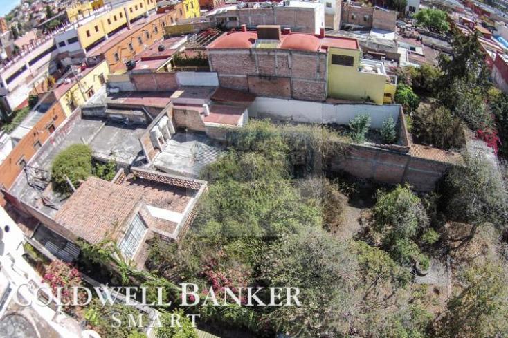 Foto de casa en venta en centro , san miguel de allende centro, san miguel de allende, guanajuato, 824509 No. 03