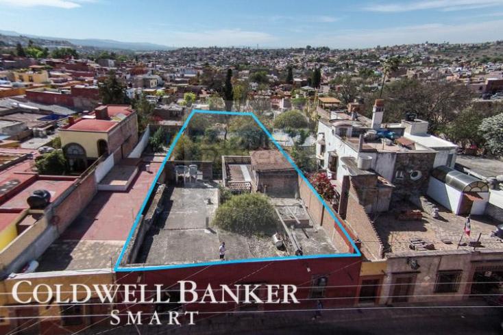 Foto de casa en venta en centro , san miguel de allende centro, san miguel de allende, guanajuato, 824509 No. 04