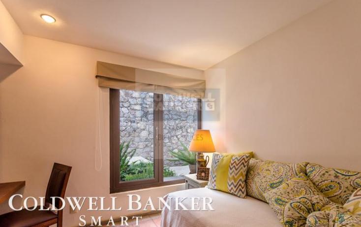 Foto de casa en venta en  , san miguel de allende centro, san miguel de allende, guanajuato, 975257 No. 05