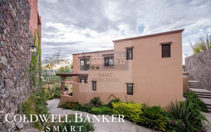 Foto de casa en venta en  , san miguel de allende centro, san miguel de allende, guanajuato, 975257 No. 08